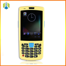 New arrival 3.5 inch pda with android os with numbric keypad --Gc033A