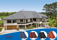 New Design Best Selling Reasonable Price Corrugated Sheet Metal Roofing Tiles