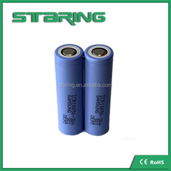 Samsung 18650-30A best quality best price 18650-30A battery from china authentic wholesale battery