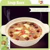 Healthy instant soup powder vegetarian chinese restaurant hot pot