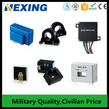 HEXING DC AC Hall Effect Industrial Current 0-10v Analog Output Sensors