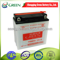 12N5-3B good corrosion resistance performance 12v motorcycle battery