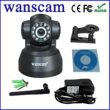 Mini Robotic Cameras IP With P2P Speed Dome PT Mobile Control Spy IP Cameras