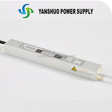 18v dc 400ma ac adapter 30w waterproof led driver CE,RoHS approved