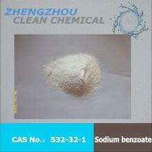 Sodium benzoate Pharmaceutical Industry