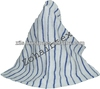 Pakistan Blue Ribbed Knitted Cotton Kitchen Dish Cloth