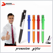 promotion mobile phone stand touch screen pen