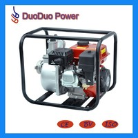Newly Designed 6 Inches Industrial Water Pump For Sale with CE Certificate