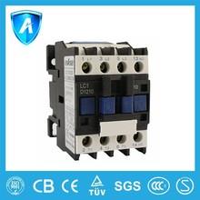 CJX2 series magnetic ac contactors