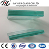 Laminated Safe Glass 6mm For Glass Window and Door