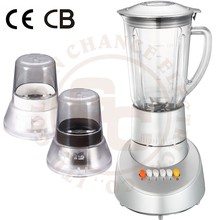 2015 New Arrival food blender1500ml jar 300-450W juice extractor household juicer 306
