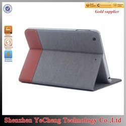shenzhen mobile phone accessories for ipad 2 case tablet with canvas