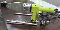 new style digital display ppr plastic pipe welding machine
