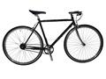 gürtel fahrrad schwarz fahrrad