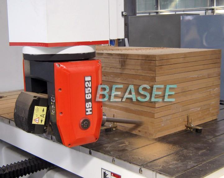 5 축 CNC 라우터 거품 EPS 스티로폼 나무 MDF 금형 조각-우드 라우터 ...