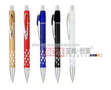 Click metal touch pen for phone