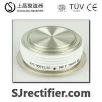 9 years no complain used for battery charges semikron type disc thyristor SKT1200 16E