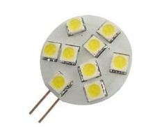 high brightness epistar 9pcs smd5050 G4 LED MODULE