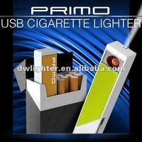 DW-110 USB electronic cigarette lighter