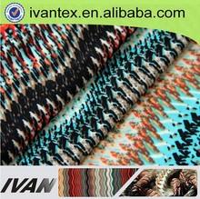 textile beautiful printing garment polyester fabric characteristics