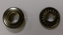 Clothing Use Metal Ring Snap Button