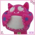 Custom soft de peluche mascota de juguete