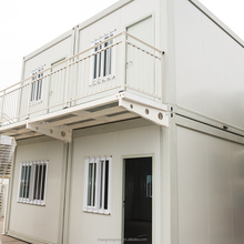 corrosion proof stable mobile single family sustainable