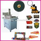 Guangzhou Welldo PVC micro máquina de injecção