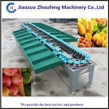 Vegetable &Fruit / sorting/ choosing/ Grading Machine