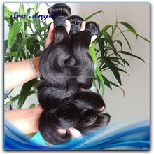 Natural Body Wave 7A Grade Natural Black Wholesale Hair In New Jersey