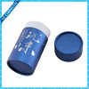 Hot selling tea packaging colorful cylinder box wholesales