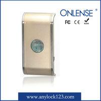 External electricity portfor drawer lock cabinet lock
