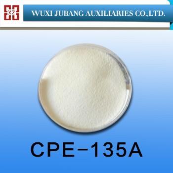 Química cpe 135a para PVC del producto aditivos