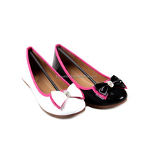 2016 sexy Lady Round Toe Shoes Woman Ballerina Suede Zapatos Mujer Flat Shoes Women's Alpargatas Loafers Casual Flats Feminino
