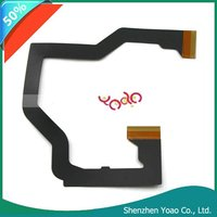 For NDS Flex Cable(Connects Upper LCD To Main PCB Board)
