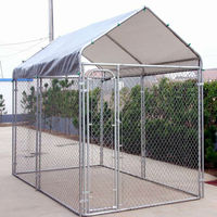 dog cages for sale (Anping factory, China)