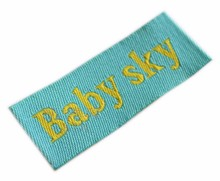 2015 new style dresses for women woven labels one stop accessories solutions