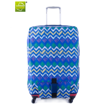 2015 New product and design luggage cover on luggage travel bags Protective cover Made in China