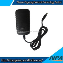 Hot selling CCTV ac dc power supply 12v 2a power adapter