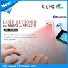 Laptop and Phone Accessory Wireless Laser Keyboard