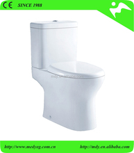 NEW MODEL ! S-trap 220mm roughing in dual flush WATER SAVING complete CERAMICS bathroom toile