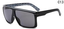 YJ00054 2015 wholesale Custom plastic Promotional Sun Glasses designer