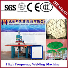 air pressure pedal type PVC blister package sealing forming high frequency machine suspended ceiling logo embossing machine