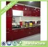 Hot Sale RTA Kitchen Cabinet Design