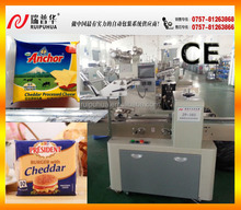 Cheese Cake Packaging Machine/System