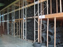 Used tyres for Export 90000 in stock