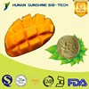 No Pigment Instant Organic Fruit Powder as Raw Material for Food and Beverage