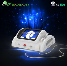 Skin small bumps removal machine laser vascular veins removal
