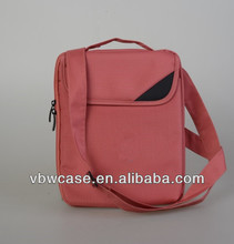 2012 10 inch colorful casual computer bag case