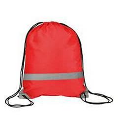 New Bag Style 34*43cm Polyster Drawstring Bag With Cheap Logo Printing Fee